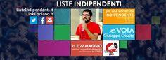 Intervista a Giuseppe Criscito, candidato di Link per il CNSU