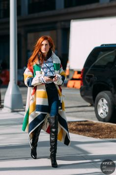Taylor Tomasi Hill by STYLEDUMONDE Street Style Fashion Photography NY FW18 20180213_48A1713