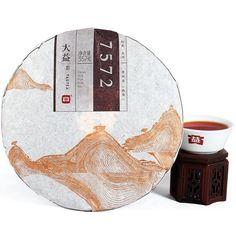 $21.99 (Buy here: https://alitems.com/g/1e8d114494ebda23ff8b16525dc3e8/?i=5&ulp=https%3A%2F%2Fwww.aliexpress.com%2Fitem%2F7572-Menghai-Dayi-Puer-Tea-Cake-TAETEA-Pu-erh-China-Yunnan-Pu-er-2015-357g-Ripe%2F32674926456.html ) 7572 Menghai Dayi Puer Tea Cake TAETEA Pu-erh China Yunnan Pu'er 2015 357g Ripe for just $21.99