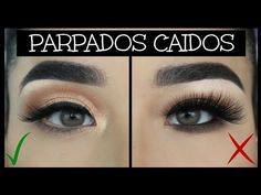 Read information on face & eyebrow makeup Makeup Pro, Eyebrow Makeup, Makeup Inspo, Makeup Tips, Eyeliner, Hair Makeup, Makeup For Hooded Eyelids, Hooded Eyes, Cat Eye Tutorial
