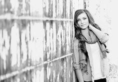 Senior girl {Gabby}