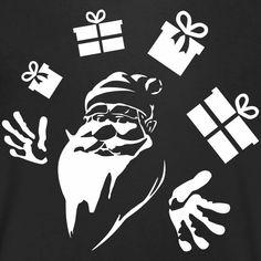 Weihnachtsmann ✫ Santa Claus ✫ Santa ✫ T-Shirt
