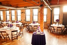 Ravenswood Event Center - 5,550 bucks - preferred caterers - minimums apply