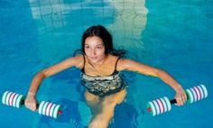 Aqua Therapy: Exercise for those that can't Exercise - My Fibromyalgia Diet