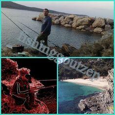 Το ψάρεμα στη ζωή του Ανθρώπου: Η ΥΠΟΜΟΝΗ ΚΕΡΔΙΖΕΤΑΙ