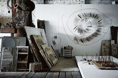 Alison Coates Studio - Perfect Imperfect by Karen McCartney, book follows the Japanese concept of wabi-sabi...