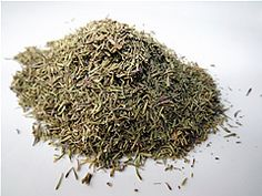 Tymián, foto: FLORA.sk Flora, How To Dry Basil, Herbs, Home Remedies, Syrup, Herb