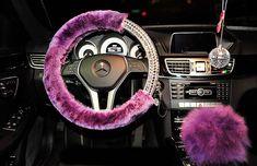 Buy Wholesale Exquisite Rhinestone Car Steering Wheel Wrap Plush 15 Inch - Purple from Chinese Wholesaler Car Steering Wheel Cover, Buy Wholesale, Car Accessories, Plush, Purple, Auto Accessories, Sweatshirts, Viola