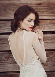 Modelo, diseñadora y presentadora Claudina Mata. #Model #Designer #hostTV