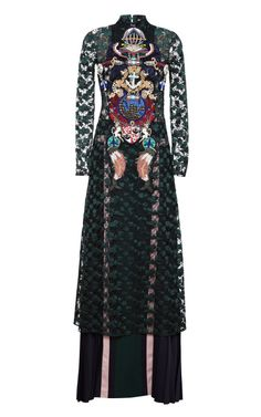 Tombola Gown by Mary Katrantzou - Moda Operandi