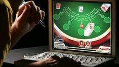 The online casino offers convenient platforms which have added a significant number to the gambling section. You will get lots of benefits from gambling online than when playing in land-based casinos. Gambling Sites, Gambling Machines, Online Gambling, Best Online Casino, Online Casino Games, Jack Black, Online Poker, Budget Template, Play Online