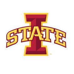 ISU is my favorite sports team in Iowa. Although I do like Iowa Wrestling