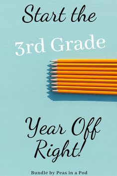Start your year off right with this grade back to school bundle! All of my best selling sixth grade resources are in one place at a deep discount. Grab it now, and you'll have all the essential back to school activities and forms. 1st Grade Activities, First Day Activities, Teaching 5th Grade, 3rd Grade Classroom, Back To School Activities, Teaching Kindergarten, Teacher Plan Books, Teacher Blogs, Creative Teaching