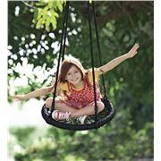 Deluxe Platform Swing | Backyard Swings | HearthSong