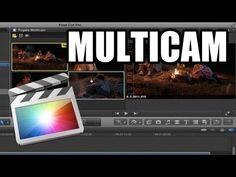 Final Cut: Edición en Multicam #educacionymuseos