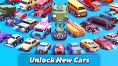 Crash of Cars #Action#Racing#apps#ios