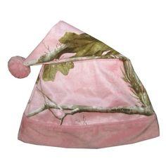 fc7a1651e8534 Realtree Realtree AP Christmas Santa Hat