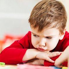 5 consejos para que los niños aprendan a tolerar la frustración.
