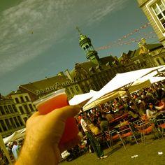 Doudou 2012 Mons / Belgium