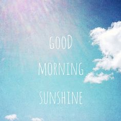 Morning.....x #Sun #Shine #Morning #Cute #Missguided