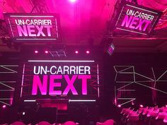 T-Mobile is having another Uncarrier event next week  #tmobile #tmobileOne #Uncarrier #iPhone8 #tech #JohnLegere