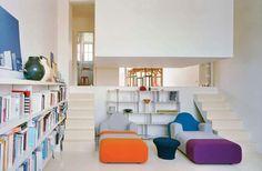Quarto paira sobre loft em Paris - Casa Vogue   Apartamentos