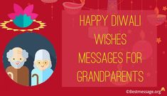 latest Happy Diwali Messages for Grandparents in English. Wish your grandfather, grandmother with Deepavali wishes, Diwali greetings. Happy Choti Diwali Images, Happy Diwali Wishes Images, Diwali Wishes In Hindi, Diwali Wishes Messages, Happy Diwali Quotes, Diwali Message, Happy Diwali 2019, Happy Diwali Images Download, Happy Diwali Images Wallpapers
