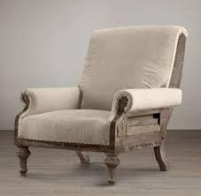 deconstructed linen chair - Google Search