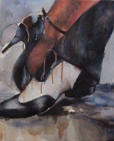 37 ideas ballroom dancing painting pictures for 2019 Dance Pictures, Pictures To Paint, Painting Pictures, Tango Art, Tango Dancers, Dancing Drawings, Dance Paintings, Ballroom Dancing, Swing Dancing