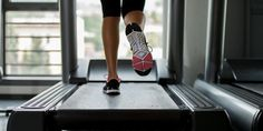 Feeling the need for speed? This HIIT treadmill workout will have you gunning for a personal record in a month's time. Treadmill Workouts, Running On Treadmill, Running Workouts, Fun Workouts, Running Tips, Walking Workouts, Workout Plans, Workout Ideas, Hardware