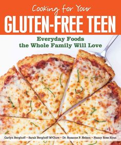 With 100 recipes for teen and family favorites such as Pizza, Mac 'n' Cheese, Grilled Cheese, Sweet Potato Fries, Almond Streusel Coffee Cake, and more, Cooking for Your Gluten-Free Teen proves that t