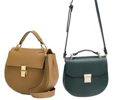 Clonados y pillados: los nuevos bolsos de Zara se inspiran en distintas firmas