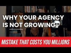 Do you want to know the number one reason why your digital marketing agency isn't growing? Join my FREE Agency Training:. Digital Marketing Business, Social Media Marketing Agency, Online Marketing, Sales Strategy, Information Overload, Lead Generation, How To Find Out, Youtube, Competitor Analysis