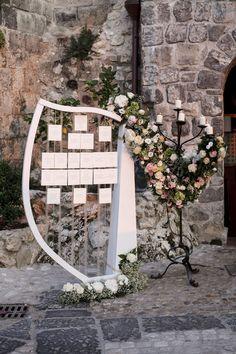 Un matrimonio a tema musica: Elisabetta e Giuseppe | Wedding Wonderland