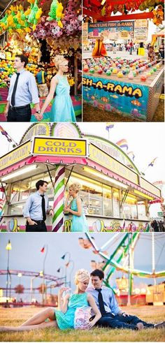 county fair | would be cute for family photo shoot- Cherokee county fair is coming up...