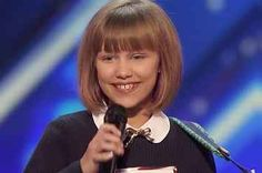 "A Freakin' 12 Year Old Won ""America's Got Talent"""