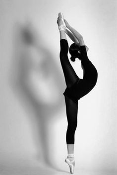Dancer ♥ Wonderful! www.thewonderfulworldofdance.com #ballet #dance