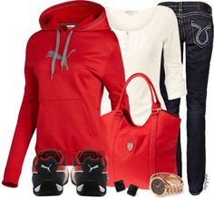 """""""Comfy Cozy 48"""" by angkclaxton ❤ liked on Polyvore"""