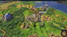 All the Civ6 Wonders so far #CivilizationBeyondEarth #gaming #Civilization…