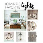 Fixer Upper inspired lighting for your home. Great round up of exact light fixtures used by Joanna Gaines on Fixer Upper. Add character to your home with farmhouse style light fixtures. Farmhouse Style Kitchen, Home Decor Kitchen, Kitchen Furniture, Modern Farmhouse, Farmhouse Plans, Farmhouse Decor, Buy Shiplap, American Kitchen Design, Fixer Upper Paint Colors