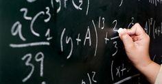 Matemática é a ciência que lida com a lógica da forma, quantidade e arranjo. A matemática está ao nosso redor, em tudo o que fazemos.