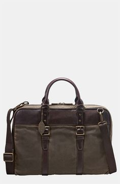 Fossil 'Estate' Briefcase - $148