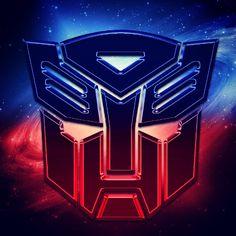 Optimus Prime, Autobot Symbol...