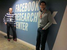 Facebook Research Center in San Francisco Research Centre, San Francisco, Product Launch, Facebook