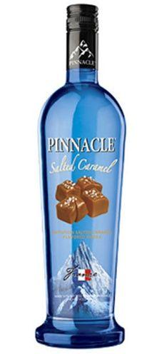 Pinnacle Salted Caramel | Hampton Roads Happy Hour