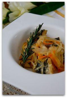 「鯵のカルピオーネ」のレシピ by バリ猫さん | 料理レシピブログサイト タベラッテ