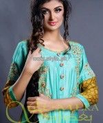 Sumera Baghdadi Summer Collection 2013 For Women