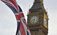 Big Ben (London, England)