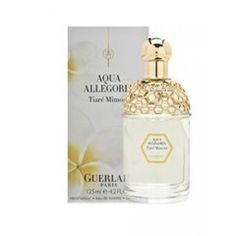 Guerlain Aqua Allegoria Tiare Mimosa 125ml