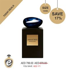Armani Prive Encens Satin Giorgio Armani Eau De Parfum For Women And Men 100 ml